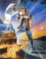 Back to the Future - Part 1 by danita-sonser