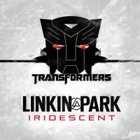 Linkin Park Iridescent Cover by ItaRoyaNx