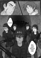 Unravel DNA V2 Ch2 page 10 by Kyoichii