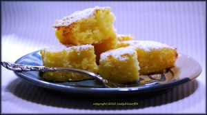 Gluten Free Lemon Delights... the recipe by LadyAliceofOz