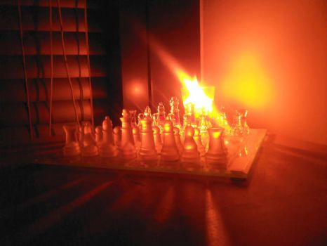 Chess Light by go4brendon