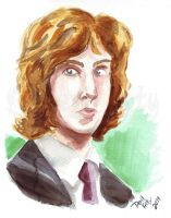 Eric Idle by hellodevilkaty