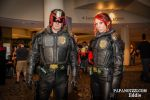 D*Con 13' Whatever Shots? - 07 Some Dredd4U by PAPANOTZZI