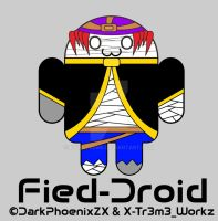 Fied-Droid by ifunxtreme
