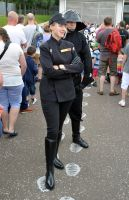 Imperial Officer Cosplay (8) by masimage