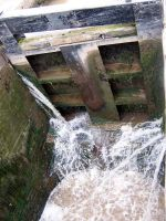 canal lock 2 by smevstock