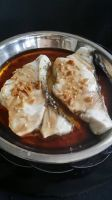 steamed fish  by AsianTodd