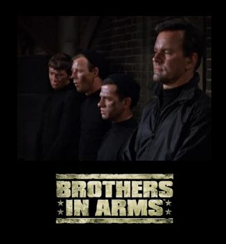 brothers in arms - hogan's heroes 5 by maddy-winkel