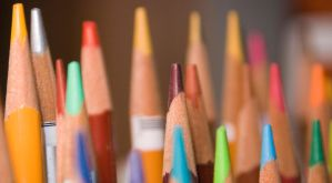 Color Pencil 2 by IanTheRed