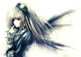 Suigintou1 by AngelEmber17