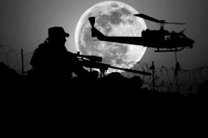 Moon Light OPS by ZorinDenu