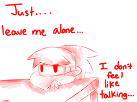 Venting by SapphireCharm0089