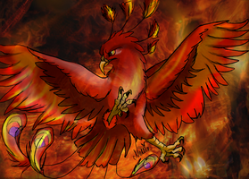 Fawkes by X-x-Magpie-x-X