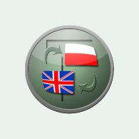 Translate Icon by Leo250
