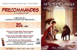 ..:: VDA 3 : Precommandes ouvertes ::.. by OceanLord
