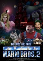 Super Mario Bros. 2 by HappyRussia