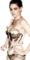 kristen vanity fair png by CaamiKS