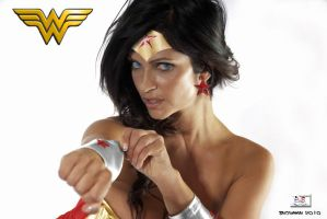 Wonder Woman - Tight Fit 3 by TheSnowman10