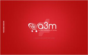 logo markeitng by SD2011