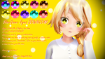 MMD: Star Gazer Eye Textures (DOWNLOAD) by PrincessSkyler