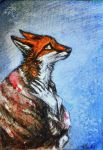 Mayntine ACEO by Nanook94