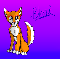 Blaze With a Side Order of Fail by Sooty123