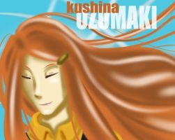 Kushina by Kitsoa
