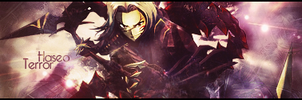Haseo Signature by Davee777