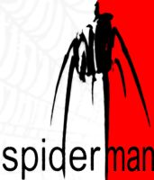 spider man by lwttesh