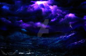 Purple Storm 'Remake' by Legna-Siul