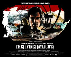 The Living Daylights by JYoung82