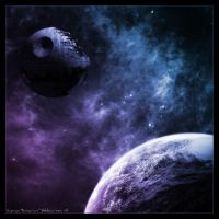 Deathstar by Funerium