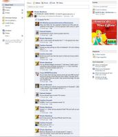 Minato's Facebook part1 by The-Monkey-is-red