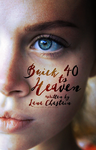 Buick 40 to Heaven | Wattpad Cover by sugarsweetmiracles