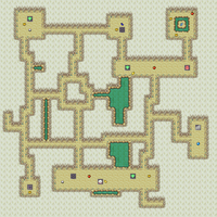 Dungeon 3 by Eaglegold