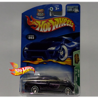 Hot Wheels 2003 Treasure Hunt SHOE BOX by idhotwheels