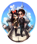 disneyland! by Kei-yo