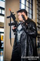 Come at me bro, it's your funeral. by Starkiller-Cosplay