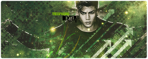Adam Lambert Tresspassing by Cyrux-gfx