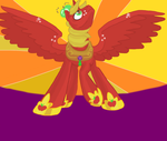 Princess Big MAC !!!!!!!!!!!!!!!!!!!!!!!!!!!! by Legend-Seeker-MLP