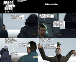 GTA: City 17 - TotC Crossover by WolfZword