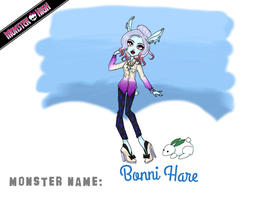 Bonni Hare by curs