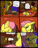 MLP Project 147 by Metal-Kitty