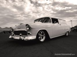 Classy Panel Wagon by Swanee3