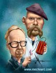 MythBusters by Mecho