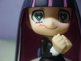Nendoroid 161 Stocking2. by NakoDemonVampire