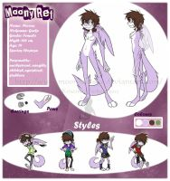 Moony Ref 2011 by MoonyWings