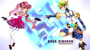 Aura Kingdom by keitoz
