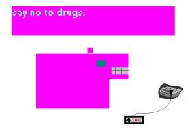 Don t do drugs by supervixxxen