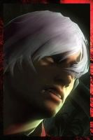 DMC Portraits - Dante 8 by The-Bone-Snatcher